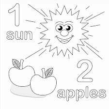 Free Printable Coloring Pages For Toddlers Colouring Abc With Sheets