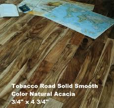 Tobacco Road Acacia Engineered Hardwood Flooring by D I Y Floors Tobacco Road Acacia Natural