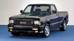 100 Chevrolet Truck History Get A Quick S10 Lesson Video GM Authority