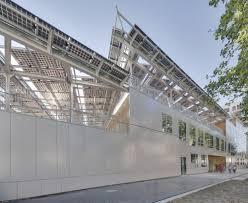100 Zeroenergy Design Zero Energy School Mikou Studio ArchDaily