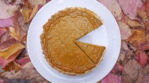Libbys Pumpkin Pie Recipe Uk by Pumpkin Pie Recipe Halloween U0026 Thanksgiving Vegan Youtube