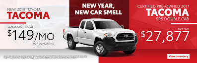 New & Used Toyota Car Dealer - Serving Orlando, Kissimmee & Winter ...