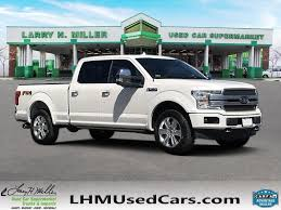 Pre-Owned 2018 Ford F-150 Platinum FX4 Crew Cab Pickup In Sandy ... Preowned 2013 Ford Super Duty F250 Srw 4wd Crew Cab 156 Lariat 2018 F150 Xlt Reg 65 Box Truck At Landers 2009 2wd Supercrew 145 King Ranch 2016 Pickup Near Milwaukee 181961 Heikes New Cgrulations And Best Wishes From Pre 2015 4x4 Nav Air Cooled Seats L 9000 Roll Off Truck For Sale Sales Toronto Ontario 2010 4 Door Styleside In Portage P5480 Diesel Bridgewater Denise And Issac S 2005 Used Commercial Trucks Mansas Va Commericial