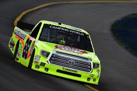 Pocono Truck Results - July 29, 2017 - NASCAR Truck Series - Racing News