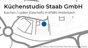 küchenstudio staab gmbh danziger straße in weilerbach