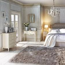 Camille Ivory Bedroom Collection