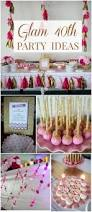 40th Birthday Decorations Nz by 51 Best Birthday Party Ideas For Adults Images On Pinterest