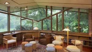 100 Frank Lloyd Wright Houses Interiors The Olfelt House The Original Owners Of A Minnesota Dream