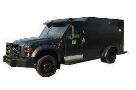 Best Custom Money Transport Armored Trucks Or Vans | Armortek