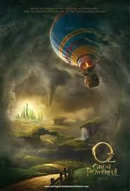 Oz The Great And Powerful Disneys Prequel To Wizard Of