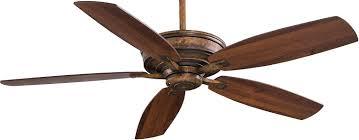 Smc Ceiling Fan Blades by Minka Aire F695 Cc Minka Aire Cognac Ceiling Fan Brass Amazon Com