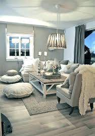 Grey Wall Living Room Ideas Decor For Gray Decorate Best