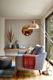 living room carpet wooden table interior design trends 2018