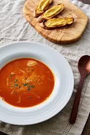 cuisine soupe de poisson soupe de poissons à la sétoise recipe delicious techniques