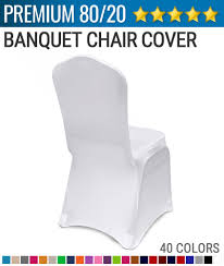 Spandex Chair Cover (80/20 Premium) – Urquid Linen Free Shipping 50pcs Lot Wedding Decoration Chair Cover Sashes Secohand Chairs And Tables Covers Whosale Indoor Simple Paper For Rent Spandex Navy Blue At Bridal 10 Pack Satin Gold Your Inc 2019 Two Sample Birthday Party Banquet And Pictures To Pin On Universal With Sash Discount Amazoncom Balsacircle Eggplant New Bows 15 X 275cm Fuchsia Black Polyester Bow Ties Cheap Stretch Folding White