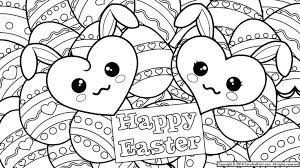 Disney Easter Coloring Pages To Print Beautiful Mosaic