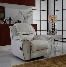 Decoro Leather Sofa Suppliers by Lazy Boy Leather Recliner Sofa For Living Room Hotel Salon Beauty