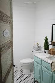 Redo Bathroom Ideas Farmhouse Bathroom Remodel Sources Lolly