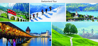 Holiday Packages For Switzer Land