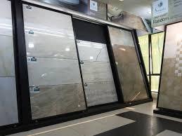 ceramic tile display rack at rs 6000 panel naroda ahmedabad