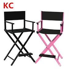 Professional Tall Folding Directors Chair by Online Shop Professional Makeup Chair Director Chair Folding Chair