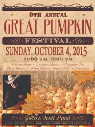 Pumpkin Patch Oklahoma 2015 by Local Pumpkin Patches Growing Up Chico Magazine