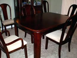 Dining Room Table Pads Living Square In