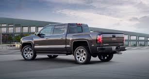 2016 GMC Sierra Denali Reaches Higher With 'Ultimate' Edition ... New 2019 Gmc Sierra 1500 Denali 4d Crew Cab In Delaware T19139 Luxury Vehicles Trucks And Suvs 2018 4x4 Truck For Sale In Pauls Valley Ok Pictures 2016 The Light Duty Heavy Pickup For Sale San Antonio Delray Beach First Drive Wheelsca Raises The Bar Premium Preowned 2017 Louisville 2500hd Diesel 7 Things To Know Gms New Trucks Are Trickling Consumers Selling Fast