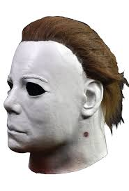 Halloween Resurrection Maske by Michael Myers Halloween Ii Elrod Mask Universal Studios 1981