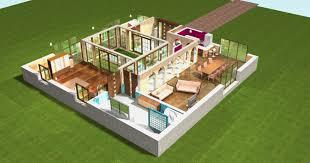 plan maison moderne 3d 5 plan 3d et pour votre immobilier
