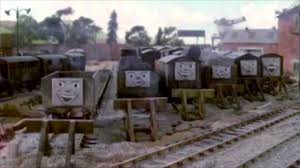 100 Thomas And Friends Troublesome Trucks Cgi 2658 APPLESTORY