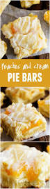 Libbys Pumpkin Pie Mix Bars by Cherry Pie Bars Recipe Cherry Pie Bars Country Cooking And