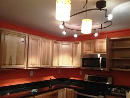 low voltage kitchen lighting in house remodel plan with