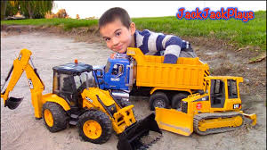 Bruder Toy Trucks For Kids - UNBOXING JCB Backhoe - Dump Truck ... 13 Top Toy Trucks For Little Tikes Learn Colors With Color Dump Truck Toys Collection Driven Lights Sounds Creative Kidstuff Garbage Playset Kids Vehicles Boys Youtube Green Earth Nest Metal 6channel Rc China Ebay Funrise Tonka Mighty Motorized Walmartcom Amazoncom Fisherprice People Games Ffp Packaging New Hess And Loader 2017 Is Here Toyqueencom Recycling Educational To End 31220 1215 Pm Wvol Big Solid Plastic Heavy