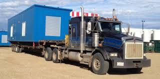 100 Oilfield Trucking PHOTO