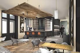 architecte d interieur bar à vin mêler les codes pour créer une nouvelle image