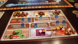 Terraforming Mars Review Turn The Red Planet Green With This