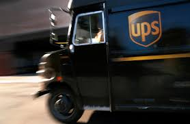 UPS To Factor Box Size Into Pricing - WSJ New Denver Truck Washing Account Fedex Freight Kid Gets On Back Of Youtube Watch Jersey School Bus Sideswiped By 2 Trucks On I78 Njcom Truck Thief Arrested After Crashing Delivery Vehicle In Castle Turned This Penske Into A 20 New Tesla Semi Electric Joing Fleet Slashgear This Is Brand Flickr Countryside Chevrolet Serves Doniphan Drivers The Catalina Island Adorable Imgur Lafayette Street Nyc Allectri Invests Cng Fueling At Okc Service Center