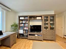 hemnes wohnzimmerschrank kaufen auf ricardo