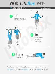 musculation à la maison pour la partie supérieure du corps