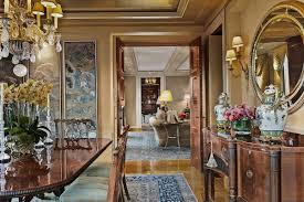 100 Ritz Apartment Billionaire Producer Sidney Kimmel Lists Expansive Central Park