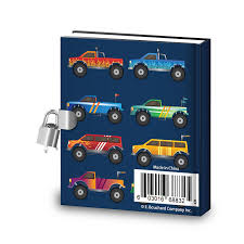 Gift Idea: Monster Truck Kids Diary With Lock – BirthdayGalore.com Rock Crawlers 4x4 Big Foot Monster Truck Toy Suitable For Kids Above Drawing A Truck Easy Step By Trucks Transportation Foxfire Brown And Blue Rain Boots Amazonca Blaze The Machines Racing Remote Control Rc Crawler Bugee Sand Police Car Wash 3d Cartoon Driver Visits Kids At Valley Childrens Kmph On Baby Toddler Trucker Hat Jp Doodles Monster Dan Song Baby Rhymes Videos Youtube Coloring Pages With