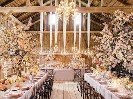Stunning Ontario Wedding With Rustic Barn Reception Modwedding Home Decor