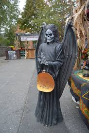 Salem Ma Halloween Events 2016 by Haunted Decorations Salem Ma New England Nomad