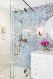 15 Small Bathrooms That Are Big On Style | Favorite Spaces | Home ... 30 Cool Ideas And Pictures Beautiful Bathroom Tile Design For Small 59 Simply Chic Floor Shower Wall Areas Tiles Bathroom Tile Shower Designs For Floor Bold Bathrooms Decor Mercial Best Office Business Most Luxurious Bath With Designs Rooms Decorating Victorian Modern 15 That Are Big On Style Favorite Spaces Home Kitchen 26 Images To Inspire You British Ceramic Central Any Francisco