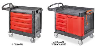 Trademaster Cart In Stock Uline Ca