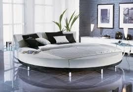 Chambre Avec Lit Rond Lit Rond Design Pour 20 Modèles Incroyables Lit Rond Pour Votre Chambre Designdemaison