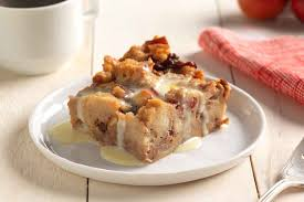Bobby Flay Pumpkin Bread Pudding by Apple Nut Bread Pudding Recipe King Arthur Flour