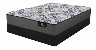 Serta Perfect Sleeper Air Mattress With Headboard by Serta Serta Perfect Sleeper Lexington Firm Queen Mattress Set
