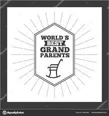 Best Grandparents Design — Stock Vector © Yupiramos #186433508 Crafting Comfort Alan Daigre Designs Good Grit Magazine Old Man Sitting In Rocking Chair Grandmother Rocking Chair Grandchildren Stock Vector The Every Grandparent Needs Simplemost Grandfather And Granddaughter Photo Man Photos Invest A Set Of Chairs Marriage Lessons From Grandparents Products Adirondack With Her Sitting In A Solid Wood Dusty Pink Off The Rocker Brief History One Americas Favorite Rex Rocking Chair Dark Brown From Rex Kralj